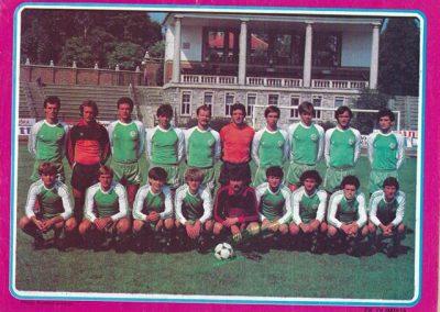 Olimpija-Yu liga 82